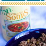 pinterest image for quick and easy beef and vegetable stoup for bariatric surgery patients