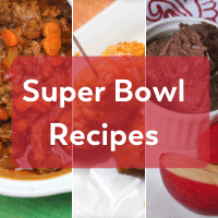 bariatric super bowl recipes for weight loss surgery patients