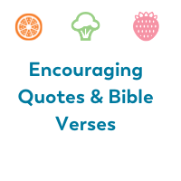 encouraging quotes and bible verses after bariatric surgery