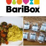 pinterest image for bari box review