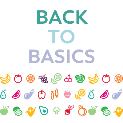 back to basics after bariatric surgery theme for Fall 2021 Focus Challenge