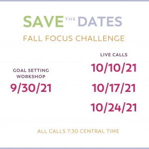 back on track focus challenge for bariatric surgery patients after gastric sleeve, gastric bypass, duodenal switch
